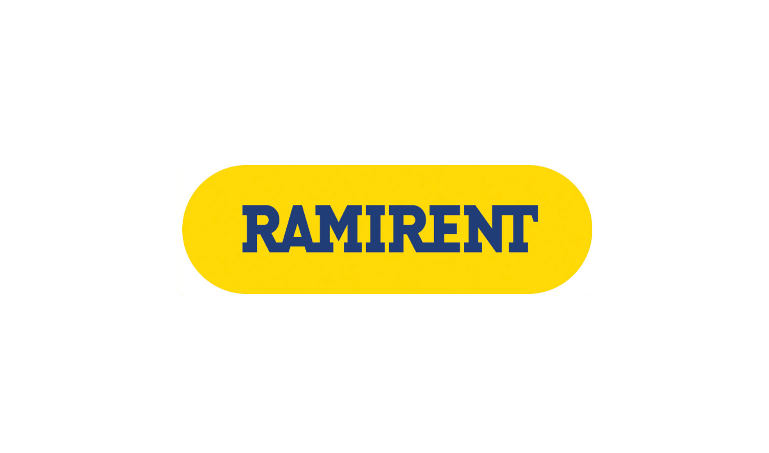 Logotype Ramirent