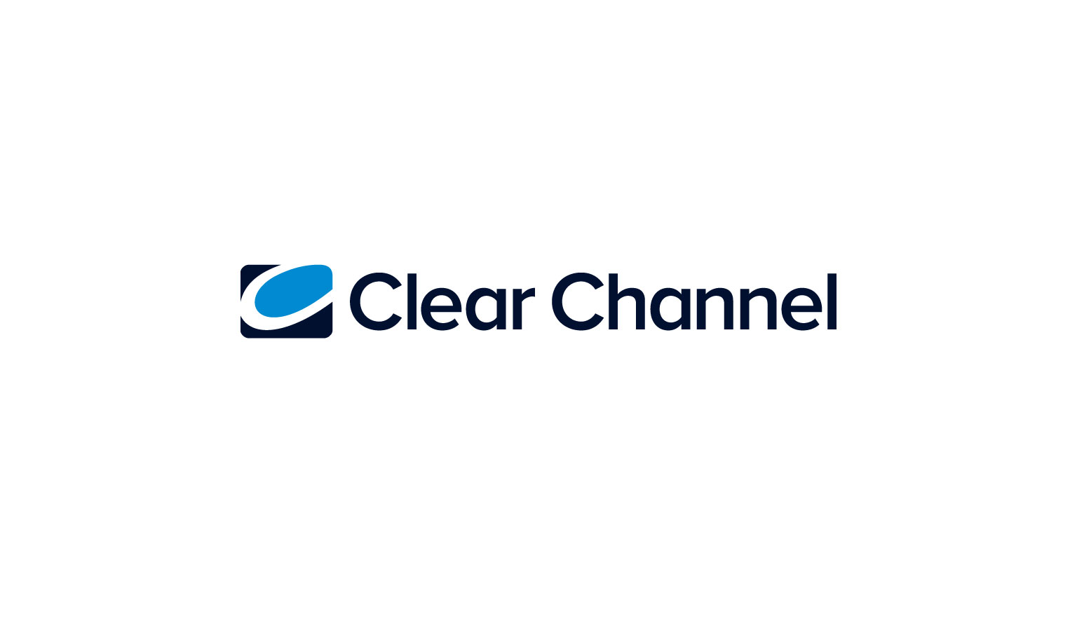 Logotype Clear Channel