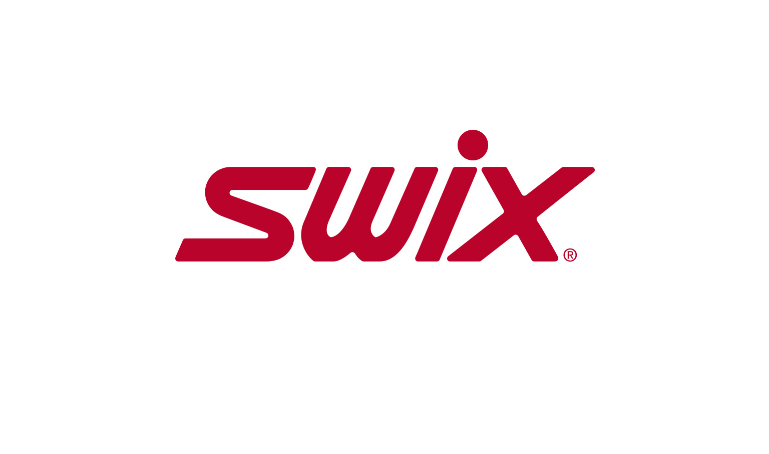 Logotype Swix Sport AS