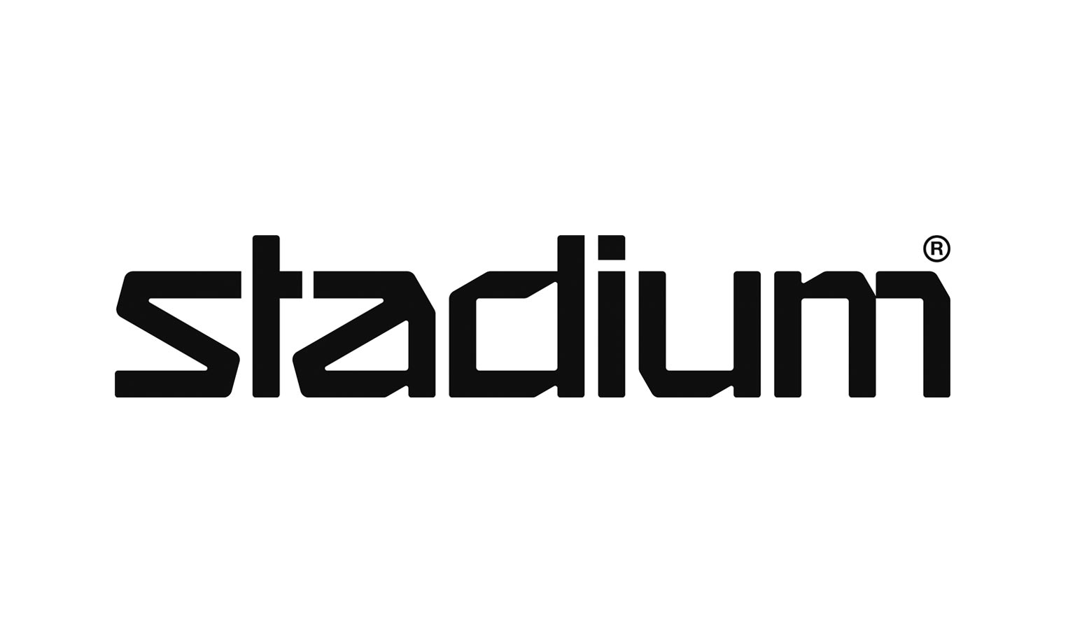 Logotype Stadium