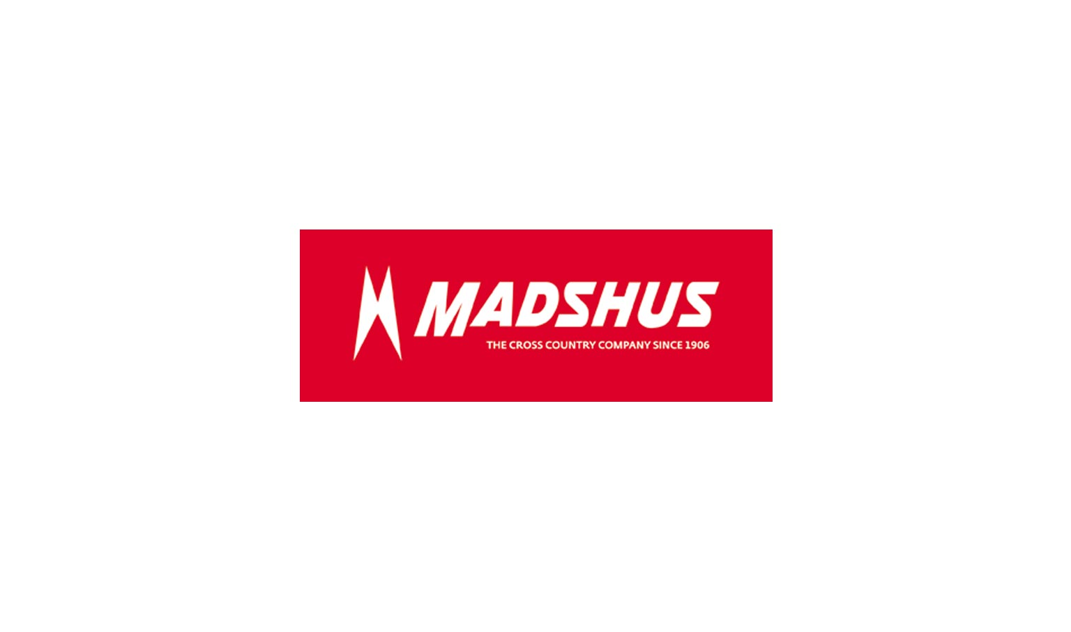 Logotyp Madshus A/S