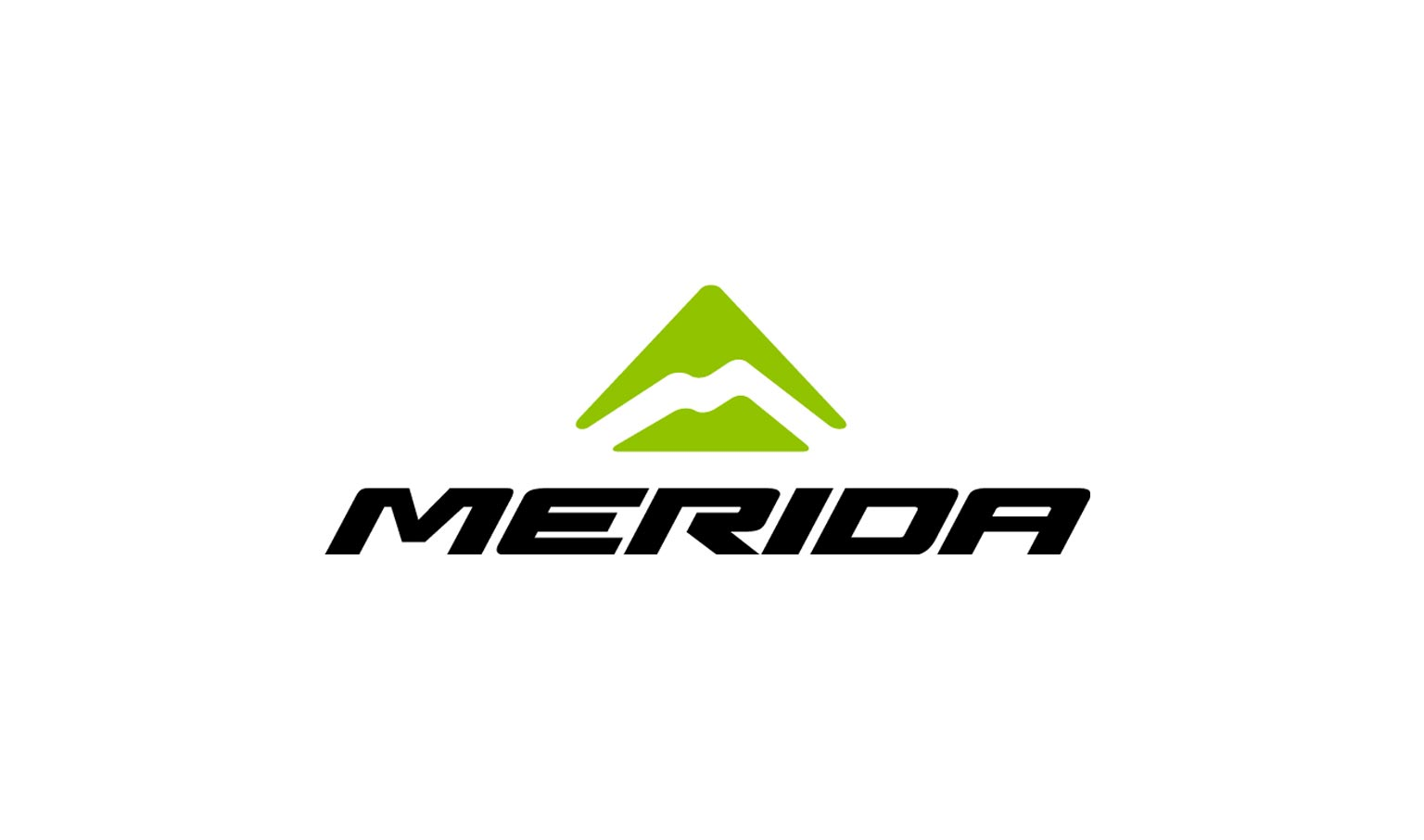 Logotype Merida