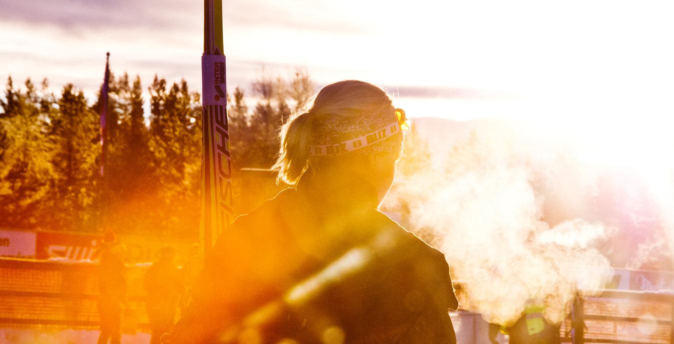 tävlingskalender längdskidor 2018