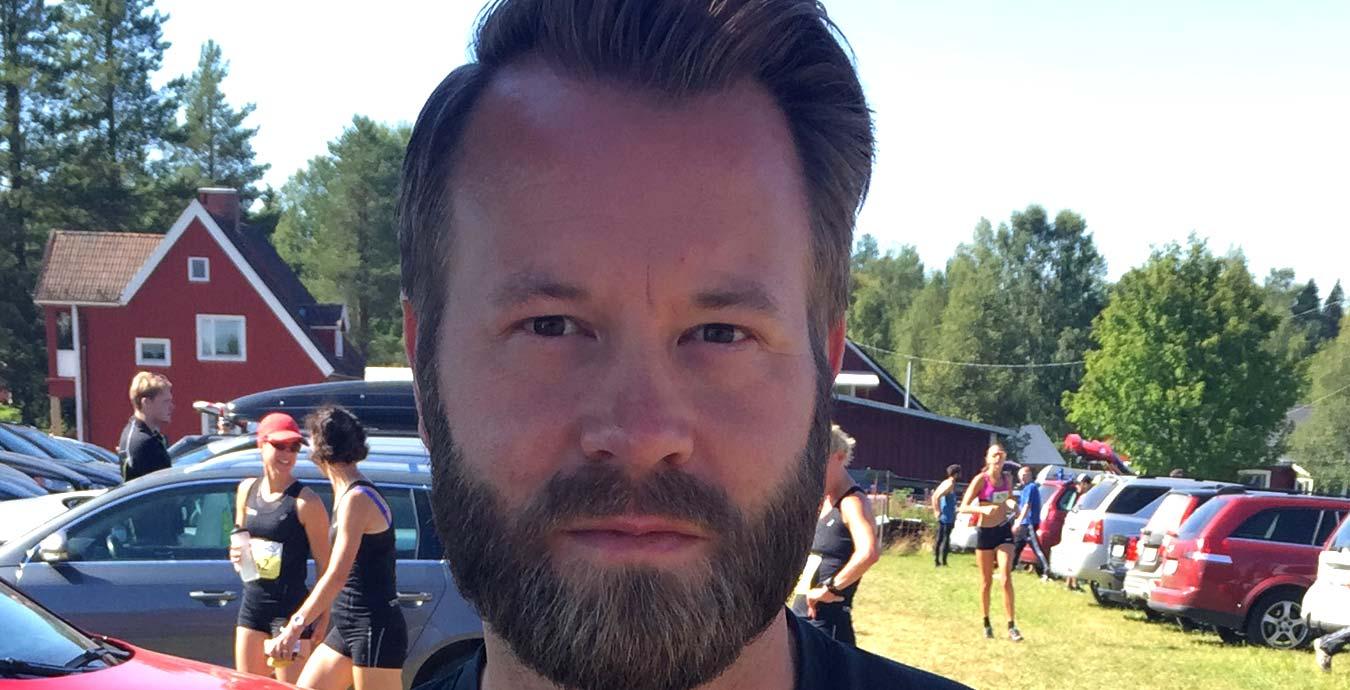 personal Daniel Larsson