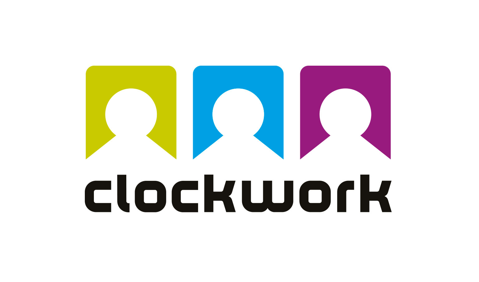 Logotype Clockwork