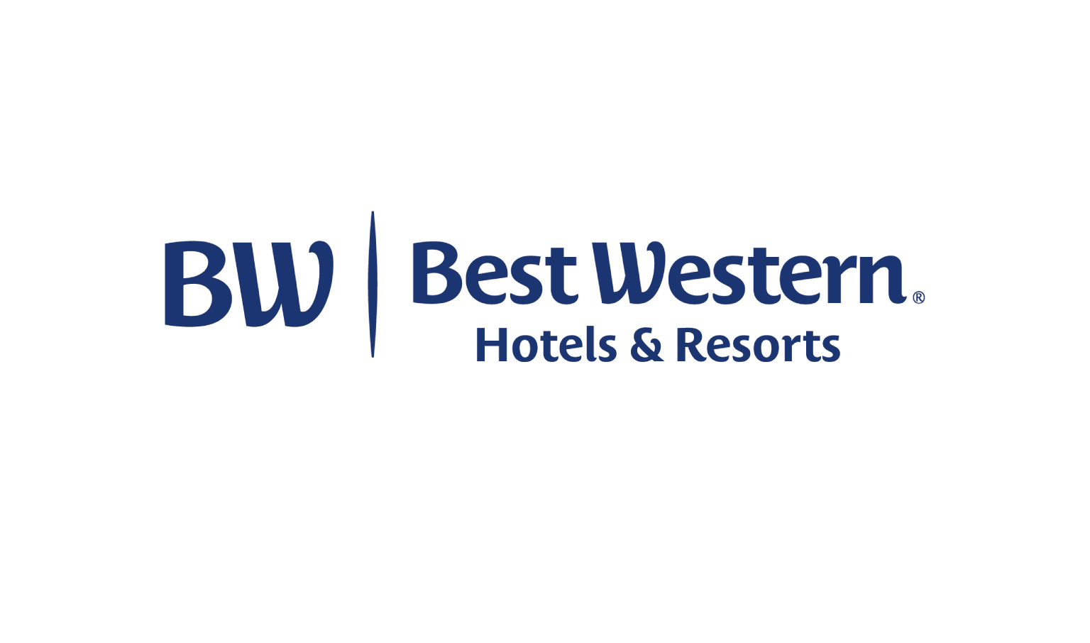 Logotype Best Western